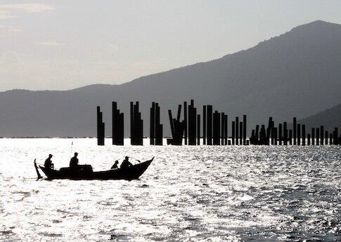 Trung Quốc đưa ra luật cấm đánh bắt mới trên Biển Đông với mưu đồ gì?