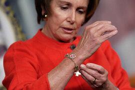 Quốc hội Mỹ lập kỷ lục về số triệu phú