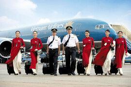 Vietnam Airlines đăng ký rút toàn bộ vốn khỏi Bảo Minh