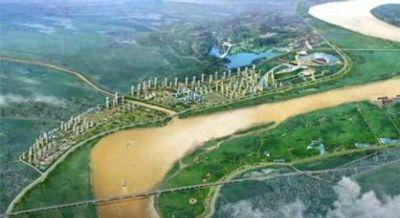 Duyệt nhiệm vụ quy hoạch phân khu đô thị hơn 1.100 ha Sông Đuống