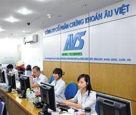 Tuyên bố giải thể, Chứng khoán Âu Việt bất ngờ báo lãi