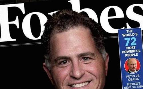 18 nhà đầu tư ra giá mua tạp chí Forbes