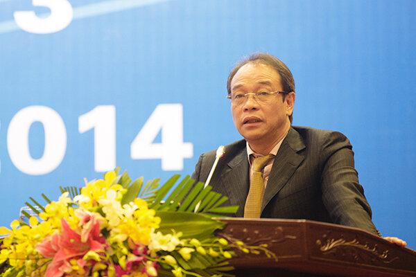 Petrolimex thu về hơn 9 tỷ USD trong năm 2013