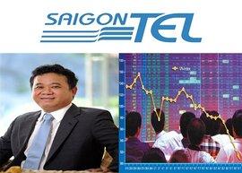 """Cổ phiếu công ty ông Đặng Thành Tâm bị """"kiểm soát đặc biệt"""""""