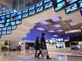 Samsung đầu tư vào ô tô khi thị trường smartphone bão hòa