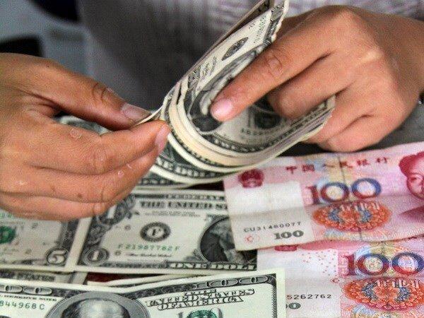Dự trữ ngoại tệ của Trung Quốc lập kỷ lục mới