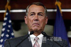 Hạ viện Mỹ phê chuẩn dự luật chi tiêu ngân sách 1.100 tỷ USD