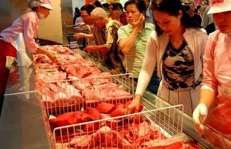 Heo, bò Việt đắt nhất thế giới