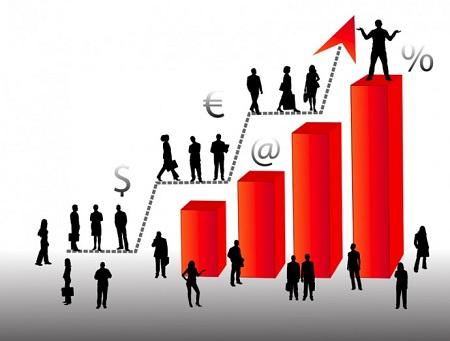 Cổ phiếu Masan tăng trần, ngoại mua nội xả!