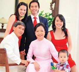 Gia đình Chủ tịch REE nắm lượng cổ phiếu hơn 960 tỷ đồng