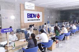 BIDV chào sàn HSX vào ngày 24/1/2014