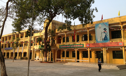 Hà Nội: Hàng trăm tiểu thương Ninh Hiệp bãi thị, đối thoại với Chủ tịch huyện