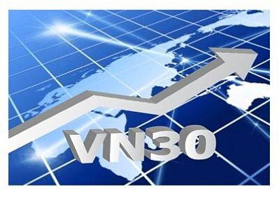 Cổ phiếu Tân Tạo được thêm vào lại VN30