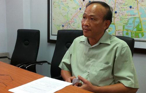 ACB: Ông Huỳnh Quang Tuấn từ nhiệm thành viên HĐQT do liên quan tới vụ bầu Kiên