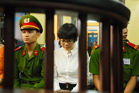 Viện Kiểm sát kiên quyết buộc Huyền Như bồi thường gần 4.000 tỷ đồng
