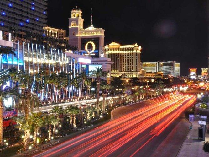 Hai sòng bạc đầu tiên tại Las Vegas chấp nhận đồng Bitcoin
