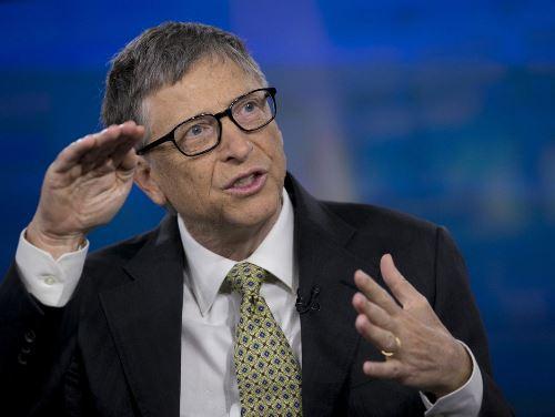 Bill Gates: Đến năm 2035 thế giới sẽ không còn nước nghèo