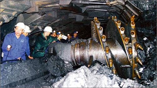 Báo động tai nạn lao động ngành than!
