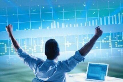 VN-Index vượt 560 điểm, khối ngoại đổ xô mua cổ phiếu BIDV