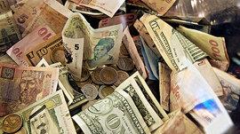 Các nhà đầu tư tháo chạy khỏi các nước đang phát triển