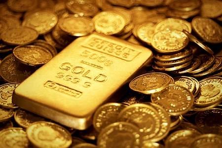 Giá vàng tăng mạnh nhất 3 tuần nhờ USD giảm