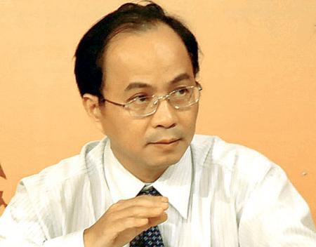Phó Chủ tịch UBND TPHCM Lê Mạnh Hà.