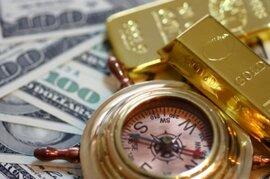 Giá vàng tăng 5 tuần liên tiếp, dài nhất 16 tháng