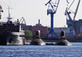 Nga sẽ chuyển giao tàu ngầm thứ 3 cho VN vào cuối năm 2014