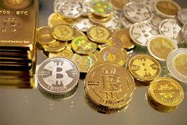 Hai ông chủ sàn tiền ảo Bitcoin bị bắt ở Mỹ