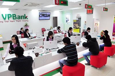 VPBank tăng trưởng tín dụng 30% trong năm 2013