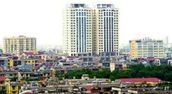 Phát triển Hà Nội thành trung tâm tài chính đẳng cấp quốc tế