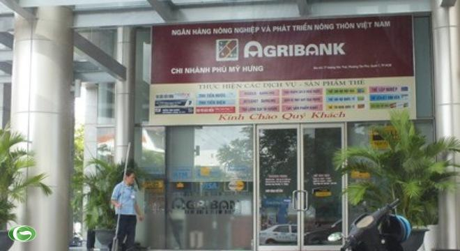 Hé lộ hàng loạt sai phạm nghiêm trọng tại Agribank