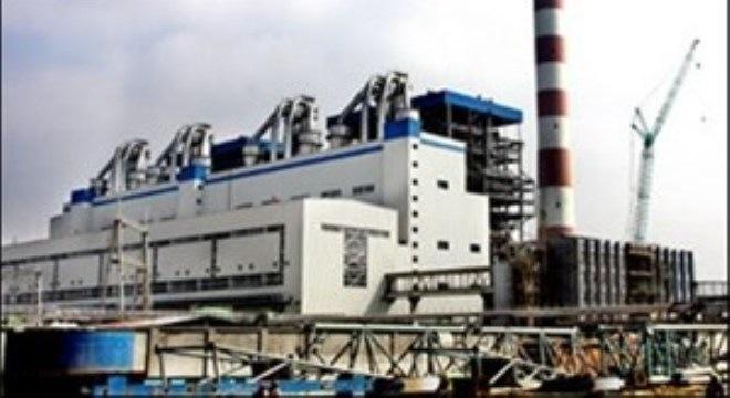 Tết trên công trường Nhà máy Nhiệt điện Duyên Hải