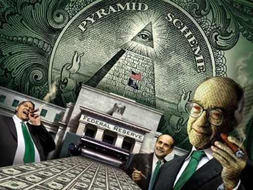 Ngân hàng Trung ương quyền lực nhất thế giới và những điều có thể bạn chưa biết