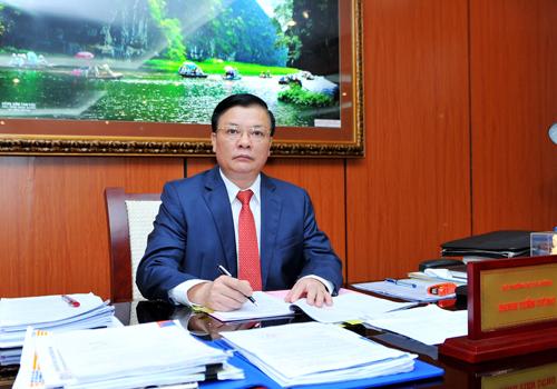 Bộ trưởng Tài chính: Siết tài khóa ngay từ đầu năm!