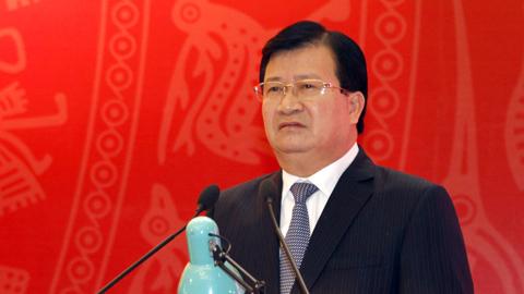Bộ trưởng Xây dựng nói quyết tâm cải thiện nhà ở cho dân