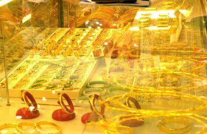 """Năm 2014, thị trường vàng sẽ """"u ám"""" hơn?"""