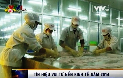 Kinh tế Việt Nam 2014 sẽ