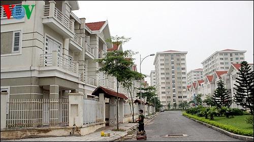 FDI vào bất động sản: Chớ tham số lượng!