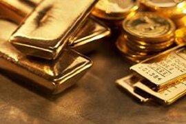 Giá vàng tăng mạnh nhất 1 tuần