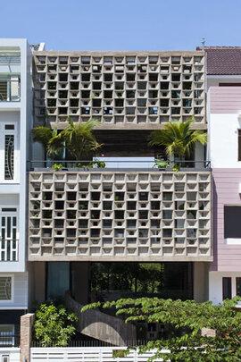 """Công trình Việt Nam đoạt """"Công trình kiến trúc của năm"""" tại Mỹ"""