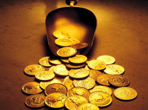 Chứng khoán Mỹ, giá vàng biến động phức tạp