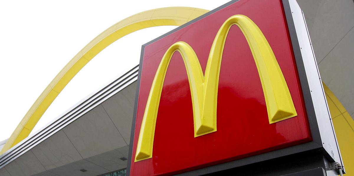 McDonald's và tham vọng