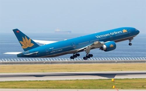 Vietnam Airlines thu về gần 430 tỷ đồng từ thoái vốn