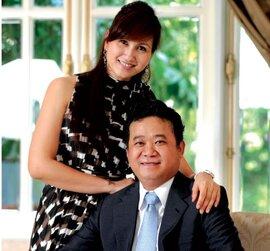 Vợ chồng ông Đặng Thành Tâm không còn sở hữu cổ phiếu Navibank