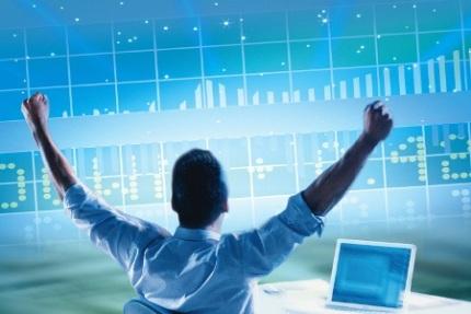 """Tiền """"ào ào"""" đổ vào chứng khoán, VN-Index bật tăng hơn 6 điểm"""