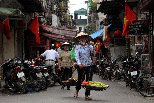"""Chuyên gia ANZ chưa tin lạm phát """"thấp"""" ở Việt Nam"""