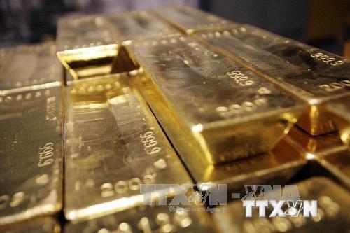 Nga khai thác hơn 250 tấn vàng trong năm 2013