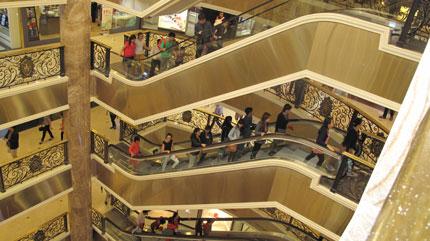 Ngành bán lẻ Việt Nam nhìn từ sự kiện McDonald's