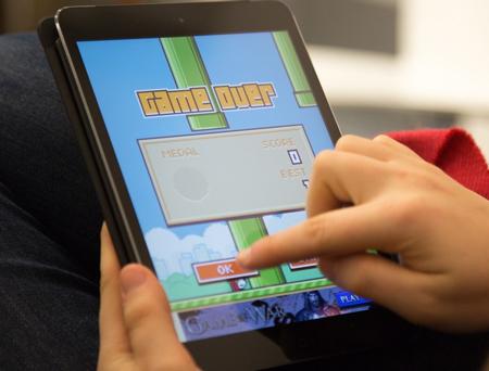 Hiện tượng Flappy Bird trong con mắt của giới công nghệ Việt